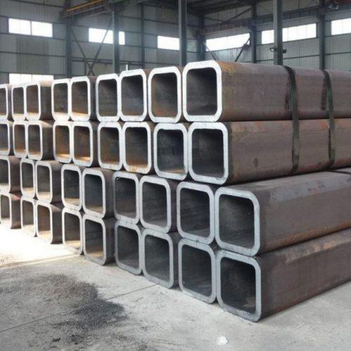 H.S.S - Perfiles Estructurales - Material de Acero - Kalisch Acero