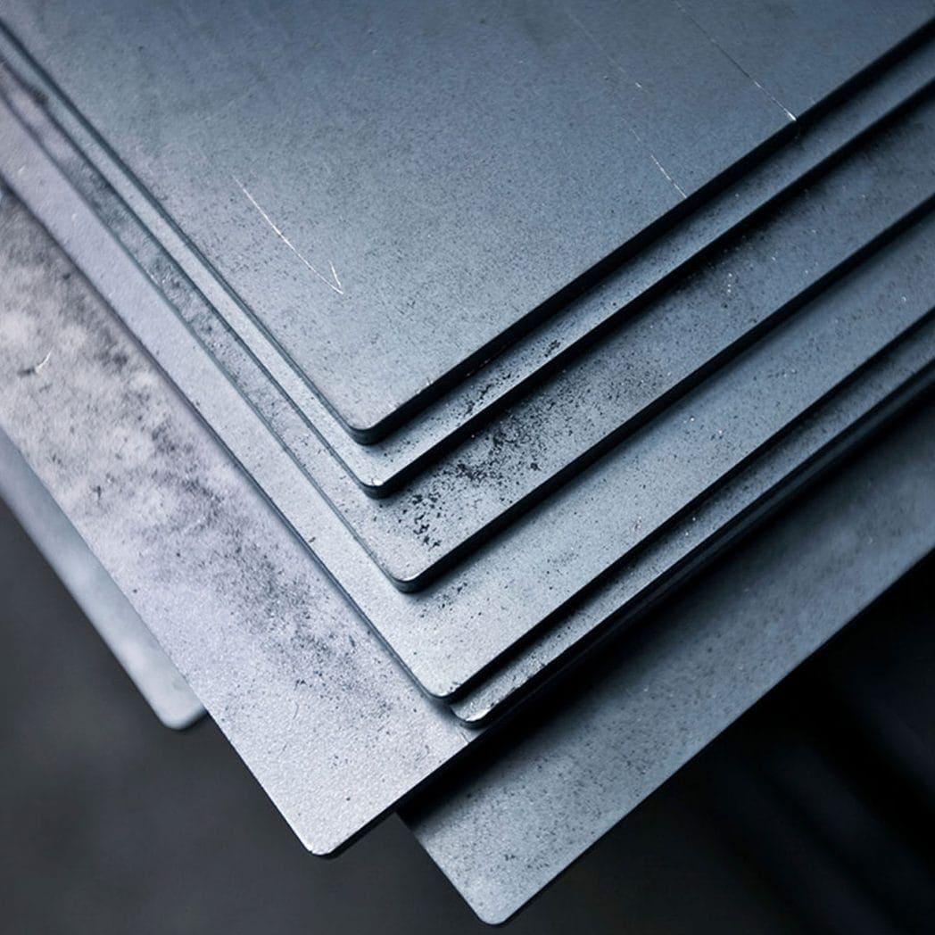 Plates & Sheets