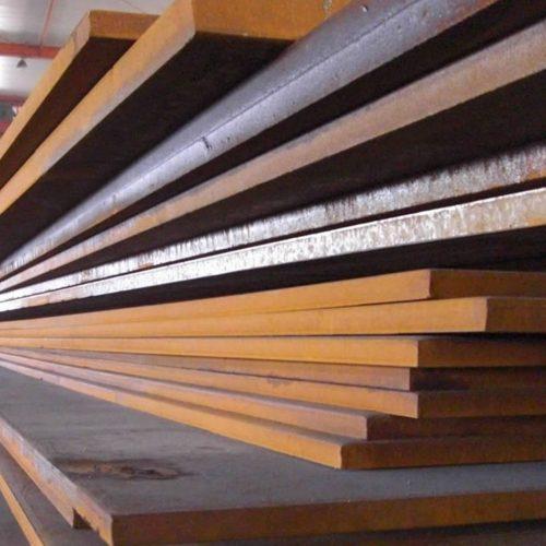 Placa - Placa y Lámina - Material de Acero - Kalisch Acero
