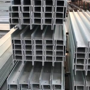 Viga - Perfiles Estructurales - Material de Acero